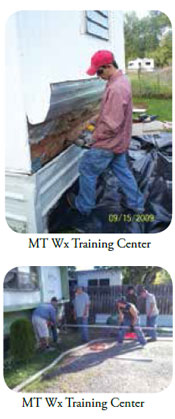MT Wx Training Center